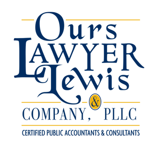 Ours Lawyer Lewis & Company, PLLC Logo